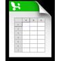 Informe de rendición con fórmulas – Anexo – Formato 2020