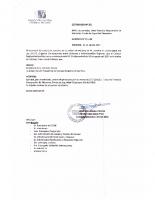 CERTIFICADO CORE 251 TENECIA RESPONSABLE DE MASCOTAS