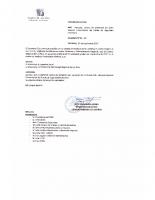 CERTIFICADO CORE 310 ALARMAS COMUNITARIAS