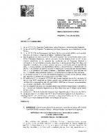 INSTRUCTIVO RENDICION DE CUENTAS MUNICIPALIDADES